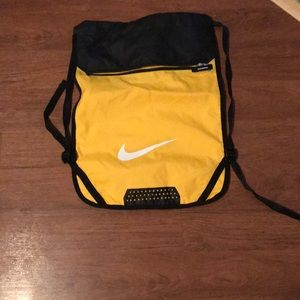 Nike Drawstring Backpack